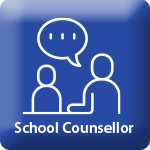 School Counsellor tile